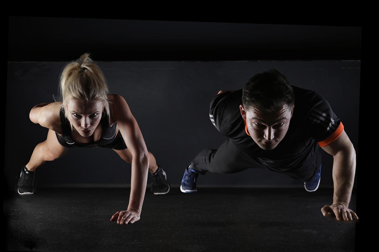 Pourquoi se mettre au fitness ?