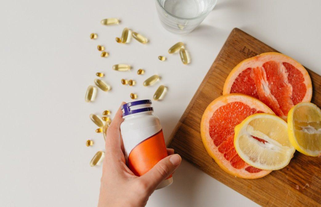 Avoir une alimentation saine grâce aux nutraceutiques