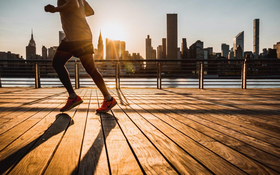 Se mettre à la course à pied, comment réussir ?