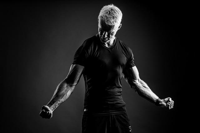 Que prendre pour gagner de la masse musculaire?